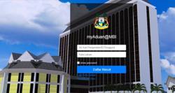 Ipoh City Council's portal, Park@Perak app down due to technical glitch