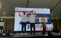 Manila mayor race Isko Moreno officially joins Philippine presidential race