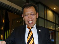 Antiviral Covid-19 pill a potential game-changer, says Sarawak Minister
