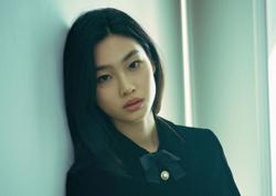 Squid Game star Jung Ho-yeon is most-followed Korean actress on Instagram