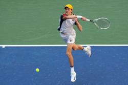 Tennis-Ruud, Sinner boost ATP Finals chances