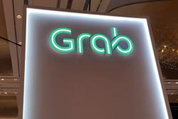 Singapore's Grab hires SATS CEO Alex Hungate as chief operating officer