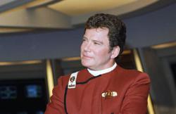 To boldly go: Star Trek's Shatner spacebound with Blue Origin