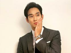 Actor Kim Soo-hyun thinks he couldve been a Squid Game contestant