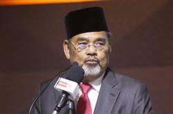 Tajuddin could be next Malaysian ambassador to Indonesia