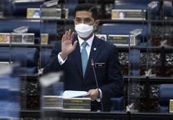 Azmin: RM81.9bil investments approved in manufacturing sector till August