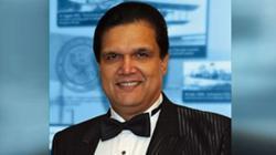I can move Navy ships like paper ships, claims Fat Leonard
