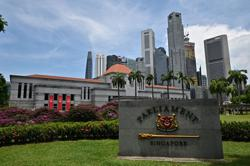 Singapore Parliament repeals Sedition Act after 73 years
