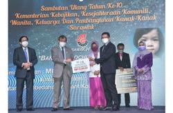 Sarawak mulling insurance scheme for welfare aid to elderly