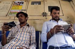 Gaming apps block access in India's Silicon Valley state as ban takes effect