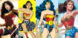 From the Archives: Wonder Woman in all her wondrous glory