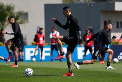 Soccer-Argentina coach vows no repeat of quarantine chaos