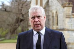 Prince Andrew can review 2009 Jeffrey Epstein settlement