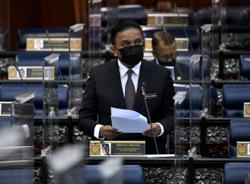 Govt in midst of rescuing 79 abandoned housing projects, minister tells Dewan Rakyat
