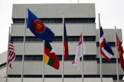 We continuously assess Aukus security pact, says Philippines during Asean meeting