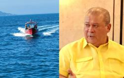 Duo operating boat under influence of drugs an embarrassment for tourism industry, says Johor Ruler