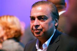Ambani to bring 7-Eleven stores to India's billion-plus market