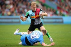 Rugby-Australia hope to lure Louis Lynagh away from England