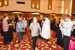Inter-district travel: Continue observing SOP, Deputy CM tells Sarawakians