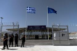 Greece promises investigation into migrant pushback accusations