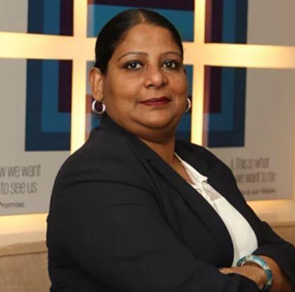 Sharmini Ann Jacob