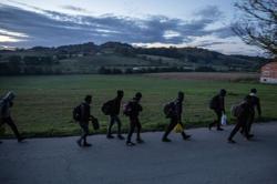 Croatia confirms migrant pushback, Greece promises inquiry