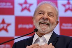 Lula keen to debate Bolsonaro on rebuilding Brazil in 2022 campaign
