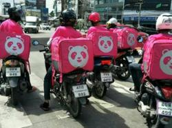 foodpanda announces nationwide coverage in the Laos - the first food delivery platform to operate across all 18 provinces