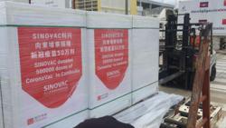 Cambodia's capital Phnom Penh to kick off Covid booster shot campaign on Monday (Oct 11)