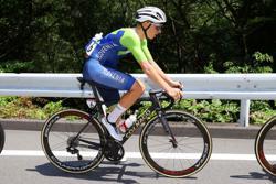 Cycling-Pogacar claims rare Tour-Lombardia season double
