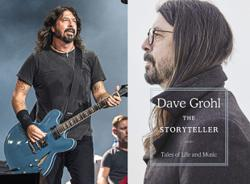 Grohl on his music life: Im like the Labrador of rock n roll'