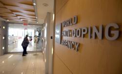 WADA sanctions Russian anti-doping laboratory