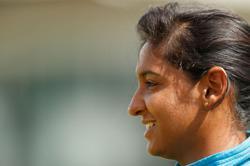 Cricket-India captain Harmanpreet calls for women's IPL
