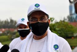 Takiyuddin: Degazetted area of Ulu Sat permanent forest reserve will be replaced