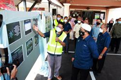 Perak has high vaccination rate, says state health exco chairman