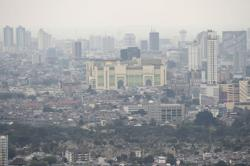 Indonesia government appeals Jakarta air pollution verdict