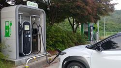 Laos govt targets one per cent electric vehicle use by 2025 and 30% by 2030