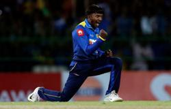 Cricket-Spinner Dananjaya among four changes in Sri Lanka T20 World Cup squad