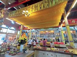 Nine Emperor Gods Festival activities in Ipoh limited to prayers