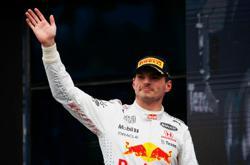 Motor racing-Verstappen demands more pace after retaking F1 championship lead