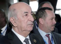 Algeria says envoy's return depends on French respect for Algeria -Ennahar TV