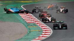 Motor racing-Team by team analysis of the Turkish Grand Prix