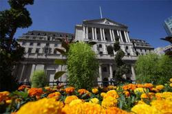 BoE's Saunders says markets right to price in quicker tightening