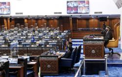 Three Bills scheduled to be tabled in Dewan Rakyat Monday (Oct 11)