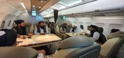 U.S. says Taliban talks in Doha were 'candid and professional'