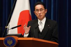 Kishida not mulling capital-gains tax changes now