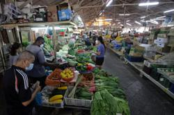 Pulau Tikus market reopens on Monday (Oct 11), evening hawkers to resume operations