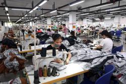 ''Nothing left but fear' heightens Vietnam's factory Covid-19 crisis