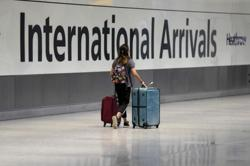 Travel opens up between Britain and dozens of long-haul destinations including Thailand, Indonesia and the Philippines