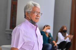 Senior citizen blogger pleads not guilty to insulting King on social media